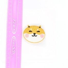 Kawaii Shiba Inu Doge Hair Clip Set
