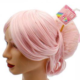 Kawaii Unicorn Milk Hair Stick