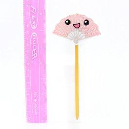 Kawaii Fan Hair Stick