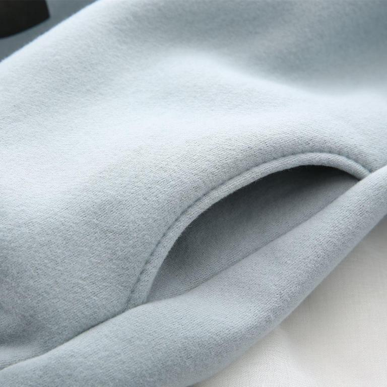 Arts and casual  cashmere  winter hoodie sweater