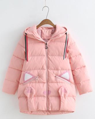 Japanese cotton winter  jacket