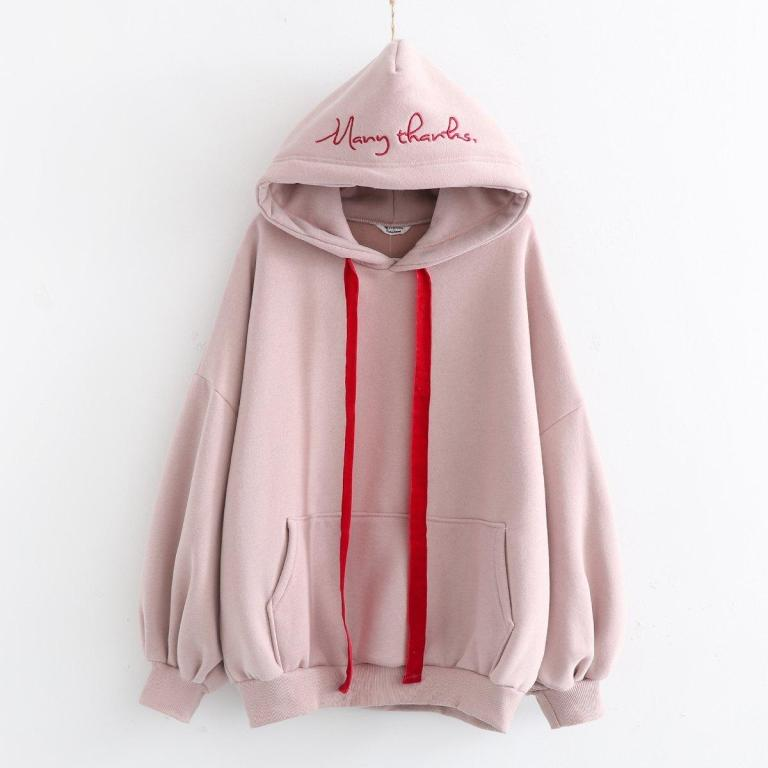 Art small  hooded sweater