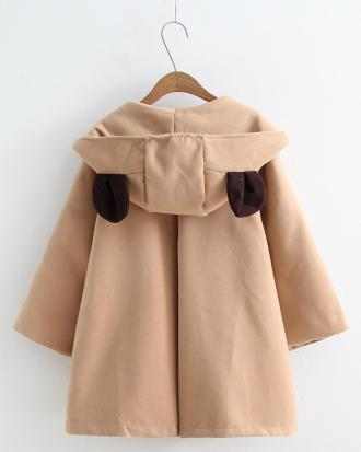 Japanese  winter  jacket