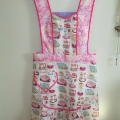 Cute Kitchen Aprons Appliances Cooking Apron Kawaii Quilter