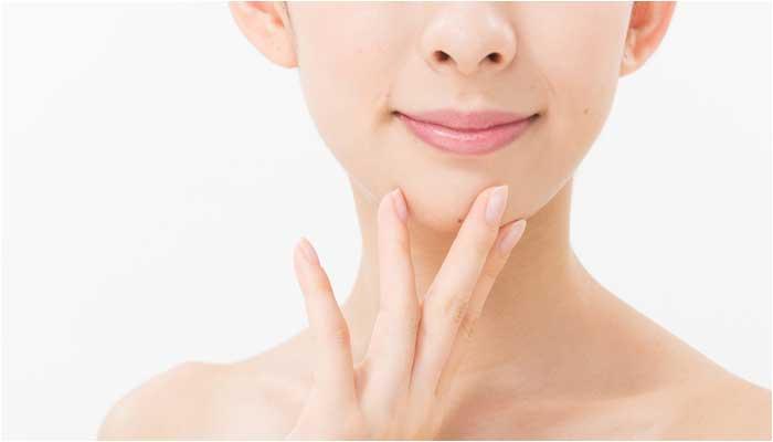 顎のニキビが治らないと悩む前に試して欲しい漢方薬の知識と具体例