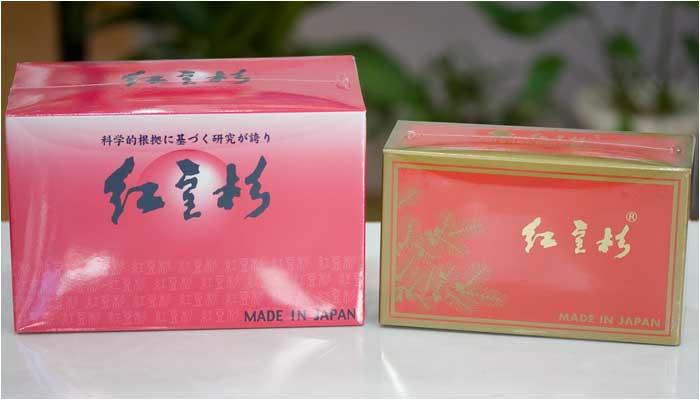 紅豆杉茶の効果的な作り方と飲み方/紅豆杉茶5gと2gの違いQ&A