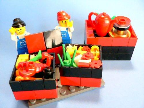 LEGO Osechi-ryori