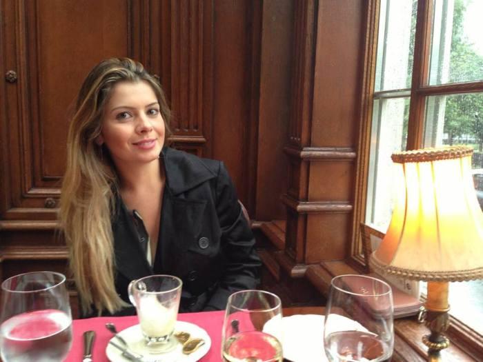 Restaurante Pushkin Cafe
