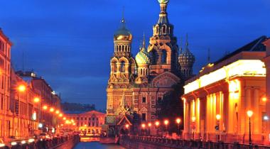 Dicas de Viagem para São Petersburgo