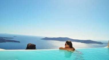Fotos de Santorini - Dicas de viagem para a Grécia