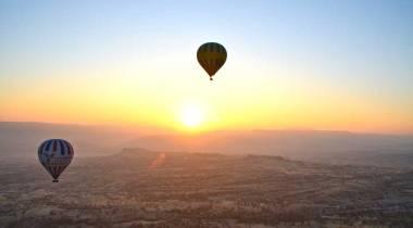 Dicas de viagem para Capadócia na Turquia
