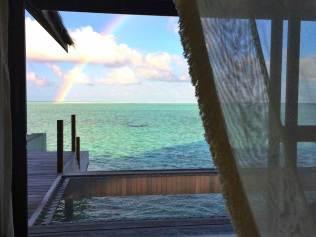 Resorts para se hospedar nas Ilhas Maldivas