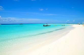 Quando viajar para Maldivas