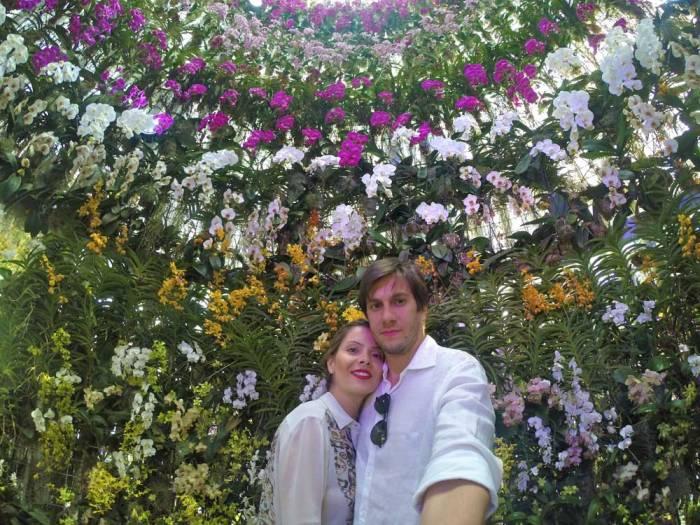 Dicas de passeios românticos em Singapura
