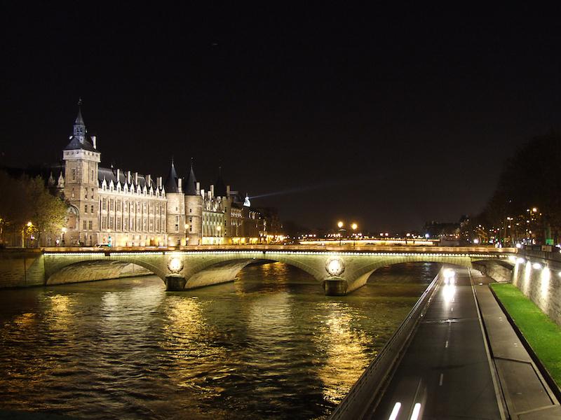 Como morar em Paris