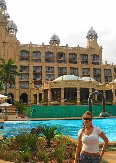 Dicas de Resorts na África do Sul