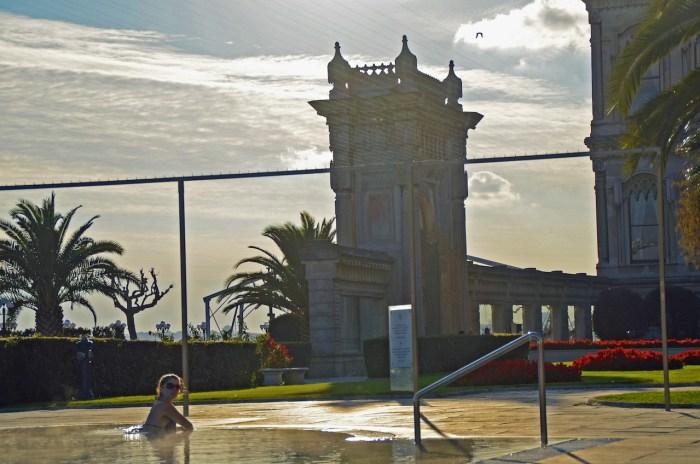 Istanbul melhor piscina do mundo