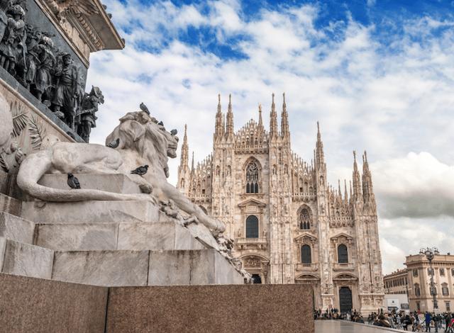 Dicas de viagem para Milão
