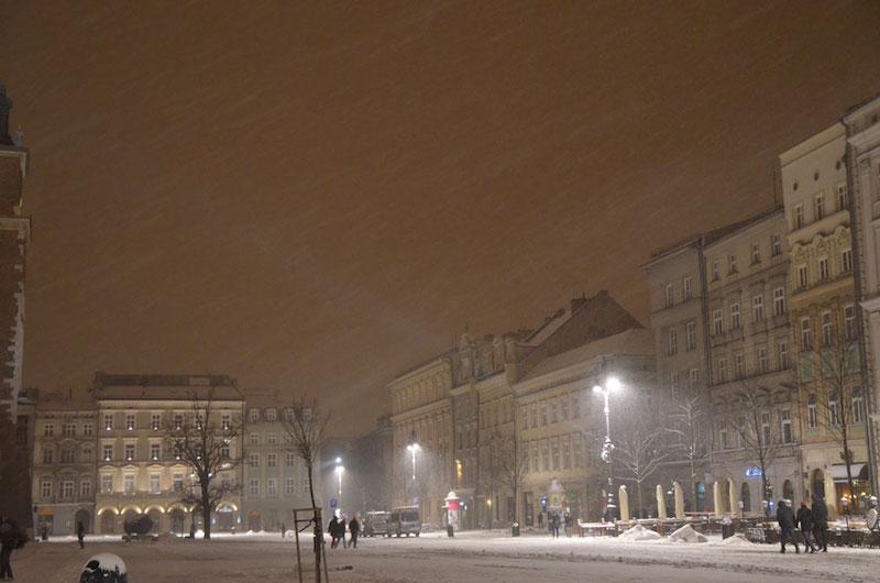 O que fazer na Cracóvia
