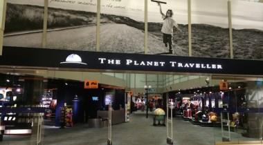 A maior loja de viagens do mundo