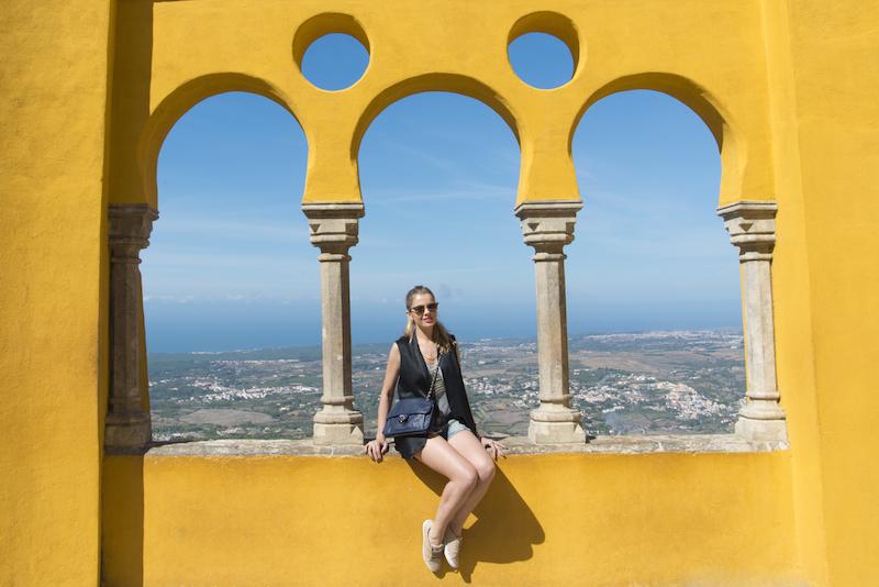 O que visitar em Sintra
