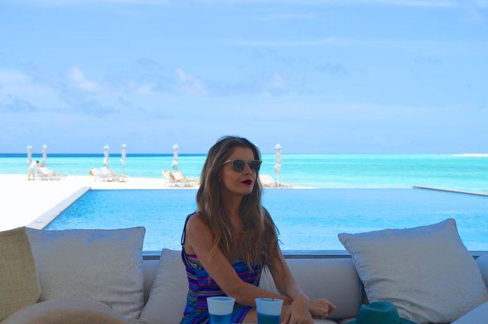 Maldivas Four Seasons
