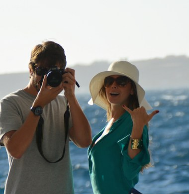 Camera Nikon D3200 (em 2012)