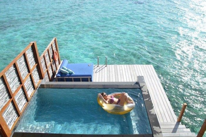 Dicas de Resorts nas Ilhas Maldivas