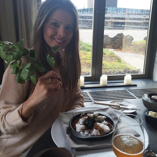 Restaurante Noma - Four Seasons Jet