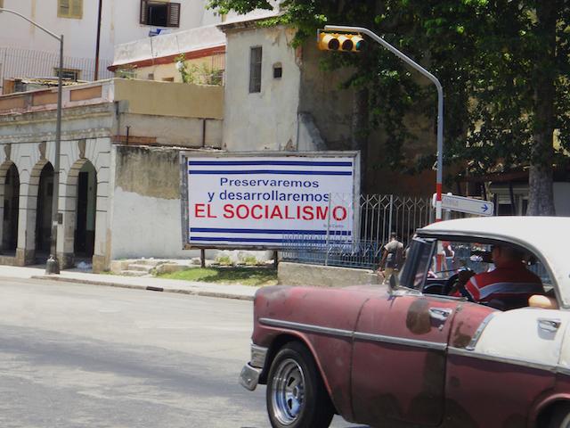 O que fazer em Cuba