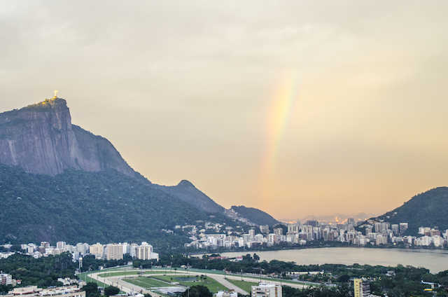 Lugares para visitar na Zona Sul do Rio