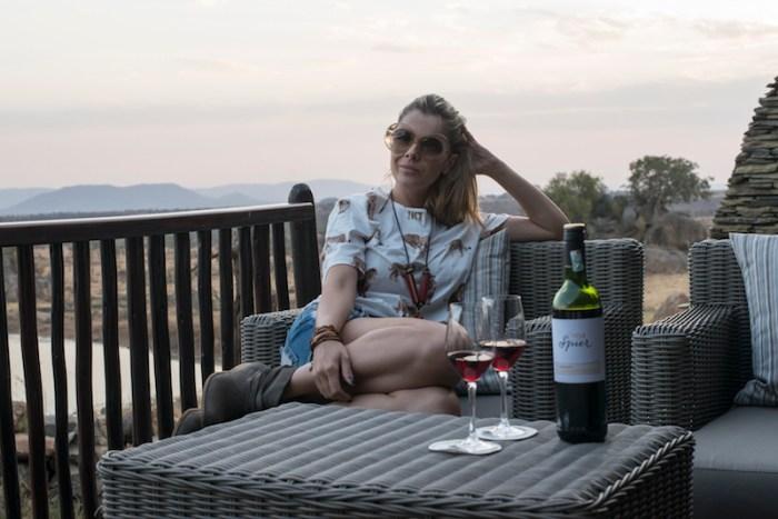 Hotel Four Seasons Serengeti
