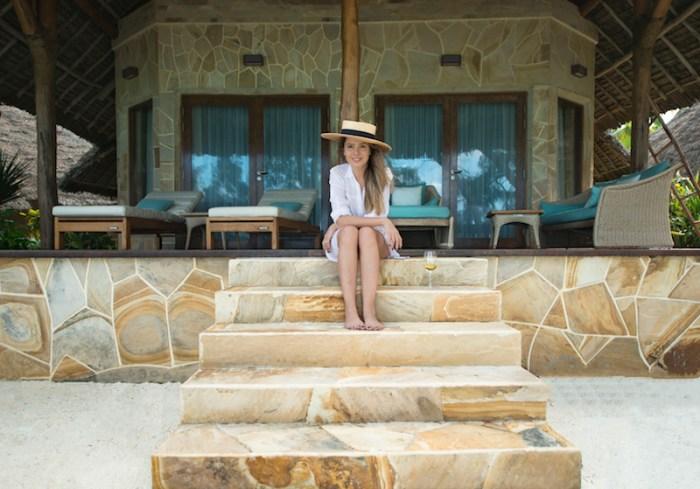 Karina no Tulia Hotel