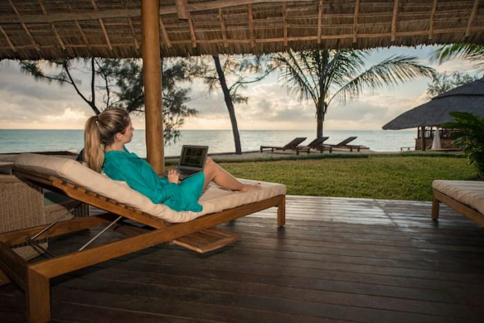 Resort Tulia em Zanzibar