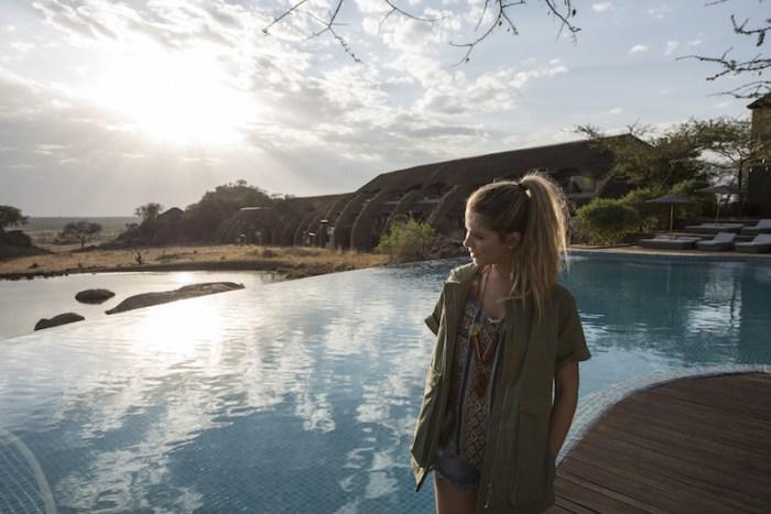 Sáfari de Luxo na África
