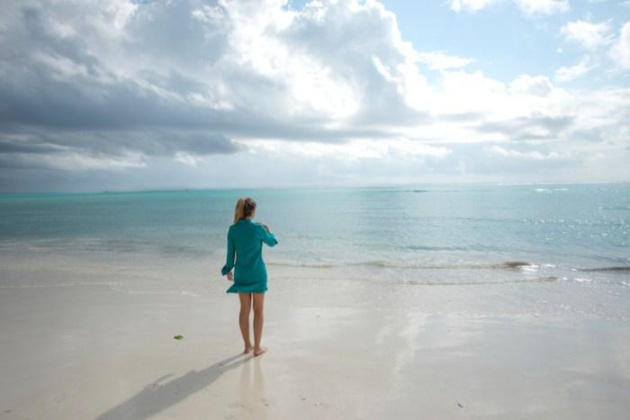 Foto de Praia em Zanzibar