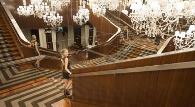 Hotel de luxo em Paris, Le Royal Monceau