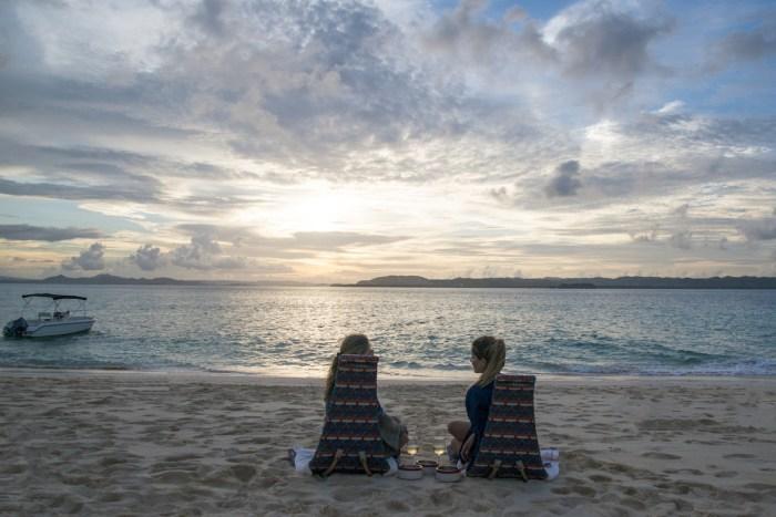Praias das Filipinas