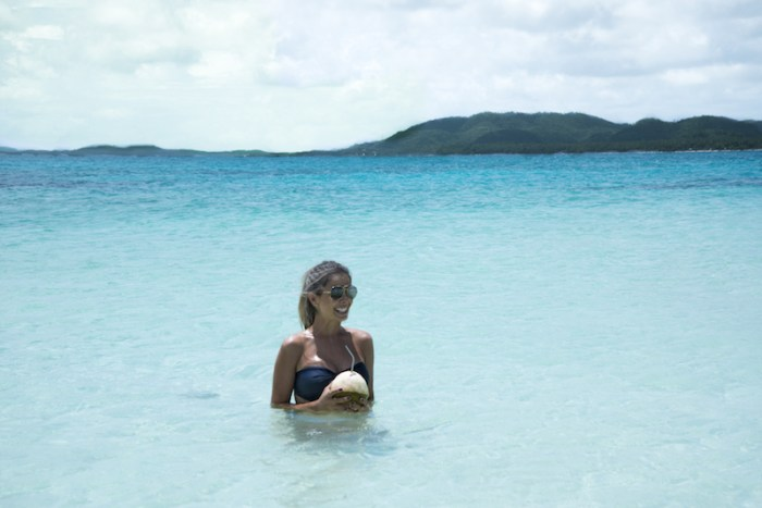 melhores ilhas pra visitar nas Filipinas