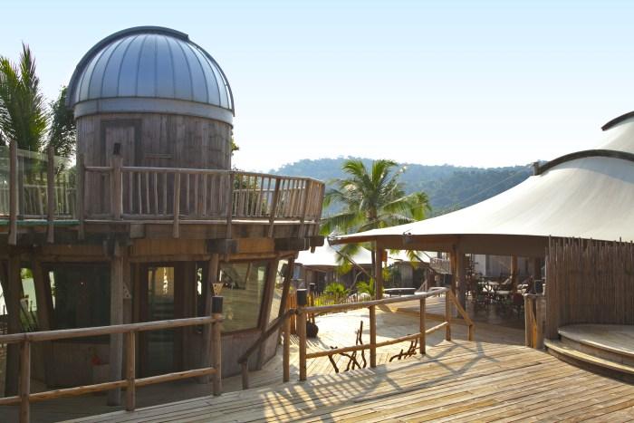 melhores resorts na Tailândia