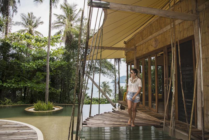 resorts em Koh Kut