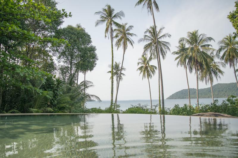 melhor época para visitar Ko Kut