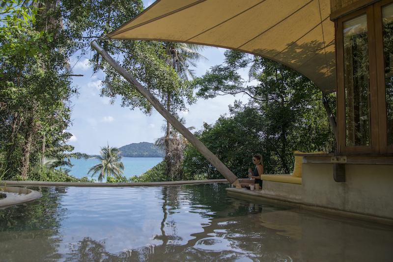 Ilhas mais bonitas da Tailândia