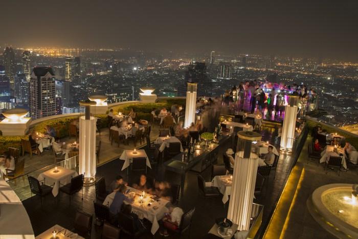 Turismo em Bangkok