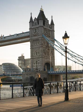 Melhores passeios e atrações na Inglaterra
