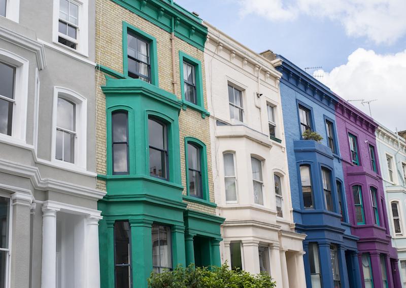 lugares e bairros mais charmosos de Londres