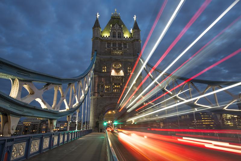 Tour fotográfico em Londres