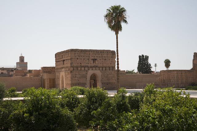 roteiro completo no Marrocos