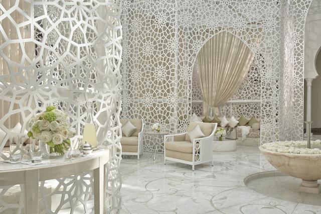 hotéis e riads em Marrakech