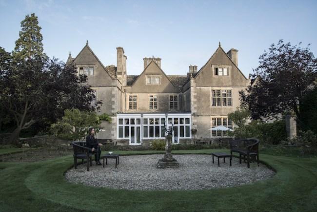 hotéis charmosos na Inglaterra